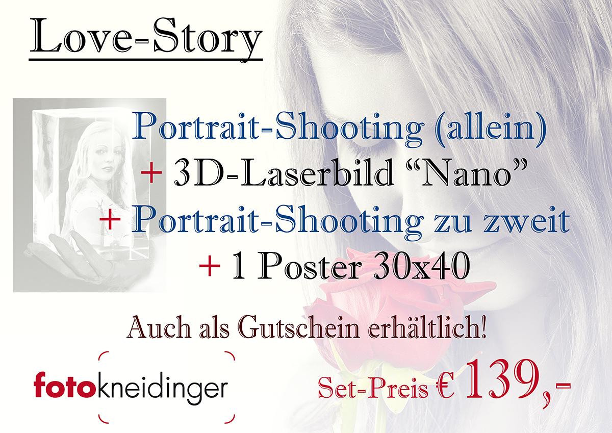 Love-Story klein